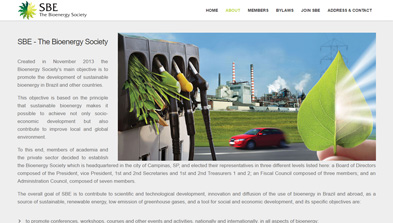SBE - The Bioenergy Society